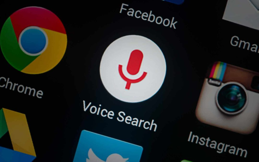 Is Your Business Set For The Voice Search Takeover?